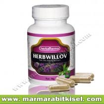 Herbal Farma Herbwillov Ayrık Otlu Karışım / Prstt)