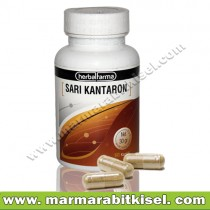 Herbal Farma Sarı kantaron