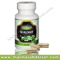 Herbal Farma Walnut Ceviz Yapraklı Kapsül / Klstrl