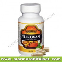 Herbal Farma Yelkovan kapsül / Rmtzm
