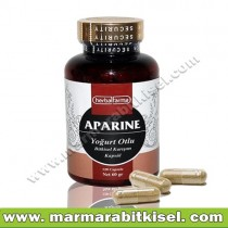 Herbal Farma Aparine ( Brk-ytmzlg )