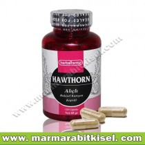 Herbal Farma Hawthorn / Klp-rtm-bzklg