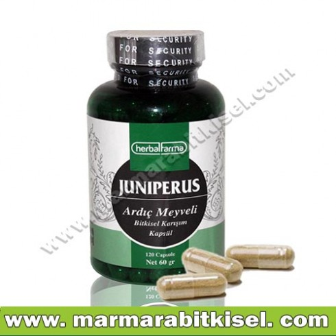Herbal Farma Juniperus  / Mgrn