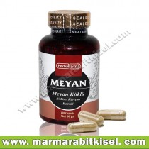 Herbal Farma Meyan Köklü / Brnst