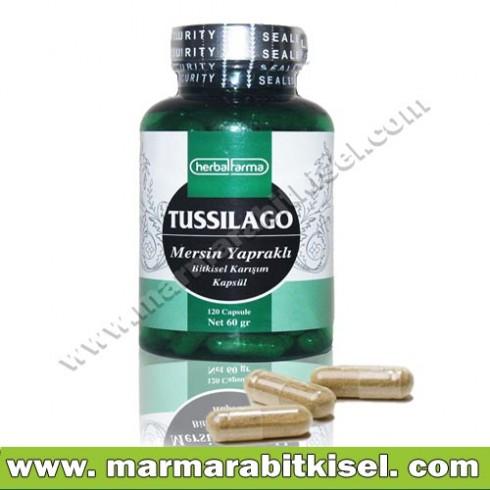 Herbal Farma Tussilago / Kdnlrd-ksrlk