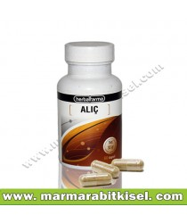 Herbal Farma Alıç (Akcgrd -Su -Tplas)