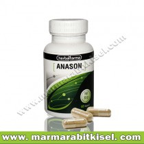 Herbal Farma Anason kapsul