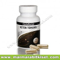 Herbal Farma Keten Tohumu kapsul