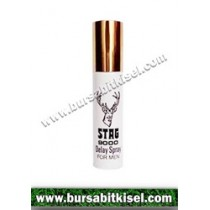 Stag 9000 Delay Spray