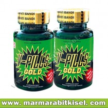 V-Pills GOLD 2li set